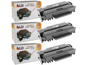 LD © Compatible Xerox 106R01379 / 106R1379 Set of 3 High Yield Black Laser Toner Cartridges for use in Xerox Phaser 3100MFP ...