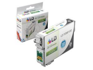 LD © Remanufactured Replacement for Epson T098 Black High Yield Ink Cartridge Includes: 1 T098120 Black for use in Artisan ...