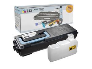 LD © Kyocera-Mita Compatible TK572K Black Laser Toner Cartridge for use in FS-C5400DN, and P7035cdn Printers