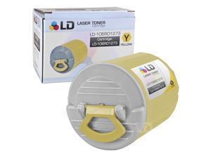 LD © Xerox Phaser 6110 Compatible Yellow 106R01273 Laser Toner Cartridge