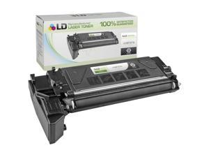 LD © Compatible Xerox 006R01278 (6R1278) Black Laser Toner Cartridge for the WorkCentre 4118 & FaxCentre 2218 Printers