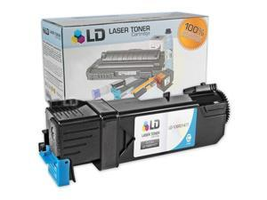 LD © Xerox Phaser 6140 Compatible 106R01477 Cyan Laser Toner Cartridge