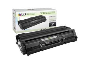 LD© Xerox Remanufactured 113R632 Black Laser Toner Cartridge Includes: 1 Black 113R00632 for use in Xerox WorkCentre 390 ...