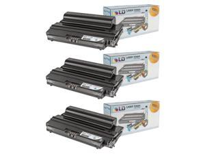 LD © Compatible Set of 3 Xerox 106R01246 Laser Toners for the Xerox Phaser 3428