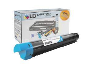 LD © Compatible Xerox 006R01460 / 6R01460 Cyan Laser Toner Cartridge