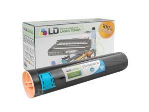 LD © Remanufactured High Yield Cyan Laser Toner Cartridge for Lexmark X945X2CG