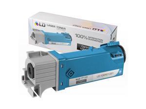 LD © Xerox Phaser 6125 / 6125N  Compatible 106R01331 Cyan Laser Toner Cartridge