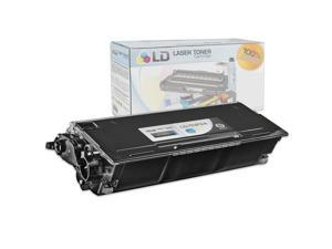 LD © Compatible Replacement for Konica Minolta TNP24 (A32W011) High Yield Black Laser Toner Cartridge for use in Konica Minolta ...