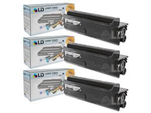 LD © 3 Kyocera Mita TK342 Compatible Black Toner Cartridges