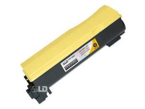 LD © Compatible Kyocera Mita Yellow TK-552 Laser Toner Cartridge for the FS-C5200DN