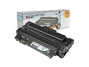 LD © Compatible Toner to replace Dell 330-9523 (7H53W) High Yield Black Toner Cartridge for your Dell 1130 Laser Printer