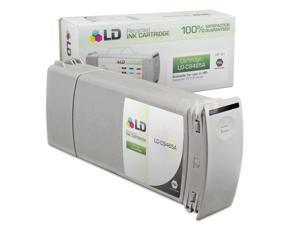 LD © Remanufactured Replacement Ink Cartridge for Hewlett Packard C9465A (HP 91) Photo Black