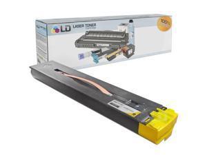 LD © Compatible Xerox 006R01220 / 6R1220 Yellow Laser Toner Cartridge