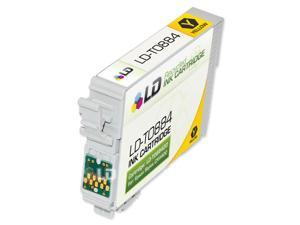 LD © Epson T088420 Remanufactured Yellow Inkjet Cartridge