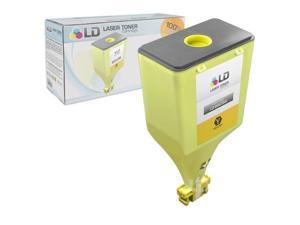 LD © Compatible 888369 Yellow Laser Toner Cartridge for Ricoh