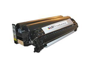 LD © Remanufactured Xerox 113R173 / 113R00173 Black Laser Toner Cartridge