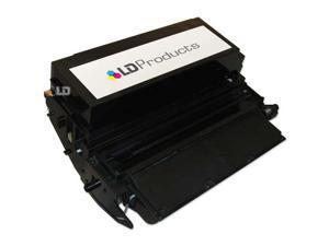 LD © Remanufactured High Yield Black Laser Toner Cartridge for Lexmark / IBM 1382150 (Optra L , Optra R, IBM 4049)