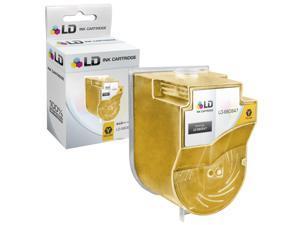 LD © Konica Minolta 8020 and 8031 Compatible 960847 Yellow Laser Toner Cartridge