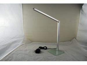 Adjustable Eye Protection LED Desk Lamp Light with USB & AC Adapter 110V/220V Multi-angle Rotary Design Multi-Color