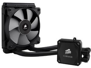 Hydro Series H60 Cooler Quieter Easier To Install