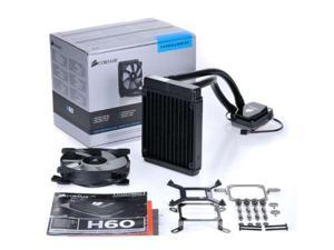 CORSAIR Hydro Series H60 CPU COOLER 2013 cooler