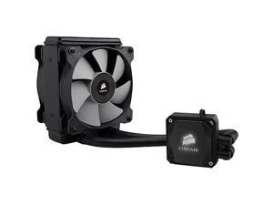 Corsair Hydro Series H80i High Performance Liquid