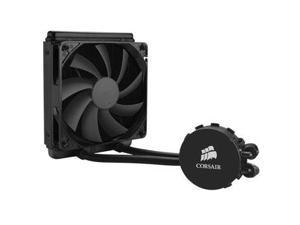 Corsair CW-9060013-WW Hydro Series H90 CPU Cooler (CW-9060013-WW)