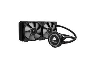 The Ellent Quality Hydro Series H105 CPU Cooler