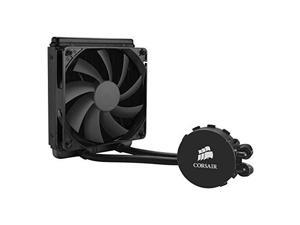 Corsair CW-9060013-WW 140MM WATER COOLING HYDRO SERIES H90 RADIATOR