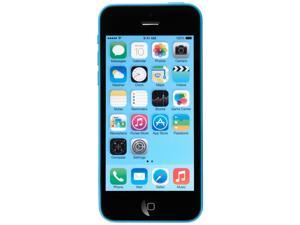 Apple iPhone 5C 16GB Unlocked Cellphone - Blue