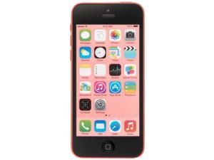 Apple iPhone 5C  Dual-Core 1.3GHz Unlocked Cell Phone - 8GB - Pink