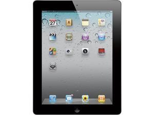 Apple iPad 2 WiFi+AT&T (MC774LL/A) 32GB Black - Fair Condition