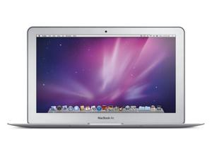 "Apple MacBook Air ""Core 2 Duo"" 1.40GHz 11.6"" 2GB RAM, 64GB Solid State Drive (MC505LL/A) - Fair Condition"