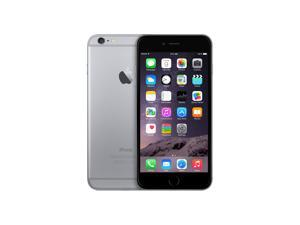 Apple iPhone 6 Plus AT&T (MGAU2LL/A) 64GB Space Gray