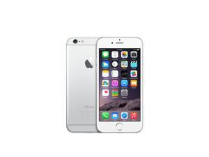 Apple iPhone 6 Plus GSM Unlocked 16GB White/Silver