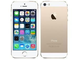 Apple iPhone 5s 16GB (ME352LL/A) Sprint Gold
