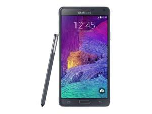 Samsung Galaxy Note 4 (SM-N910V) 32GB Black LTE - Verizon Wireless