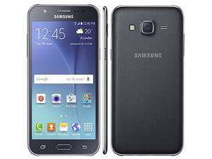 Samsung Galaxy J7 (SM-J700M/DS) Dual Sim 16GB 1.5Ghz LTE Factory Unlocked J7 - Black