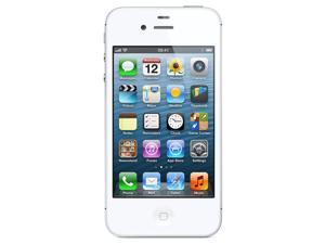 Apple iPhone 4S 16GB AT&T White