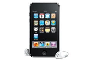 Apple MC544LL/A iPod touch 32GB - 4th Gen (Black)