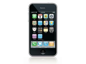 Apple iPhone 3G 16GB AT&T Black