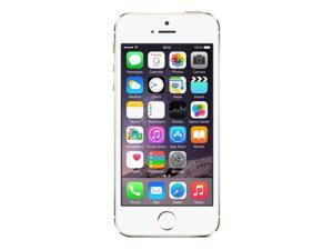 iPhone 5s AT&T Gold 16GB (ME307LL/A) (2013)