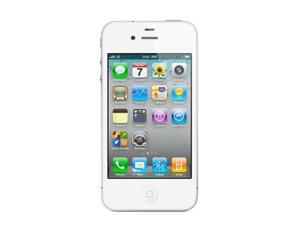 Apple iPhone 4s AT&T White 32GB (MC921LL/A) (2011)