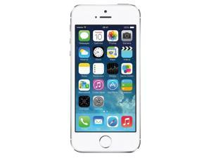 iPhone 5s AT&T Silver 32GB (ME309LL/A) (2013)