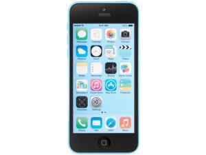 Apple iPhone 5C T-Mobile Blue 32GB (MF146LL/A) (2013)