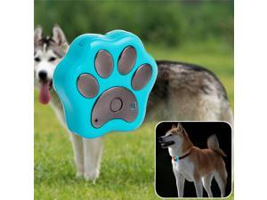 Multifunctional Dog and Cat Wi-Fi GPS Pet Tracker