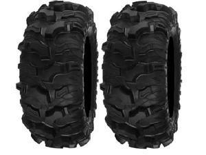 Pair of Sedona Buzz Saw XC 26x11-12 (6ply) ATV Tires (2)