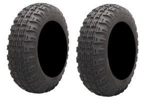 Pair of ITP Quadcross MX Pro ATV Tires Front 20x6-10 (2)