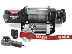 Warn Winch Vantage 4000 [89040]