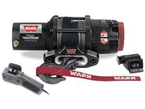 Warn Winch ProVantage 3500-S [90351]